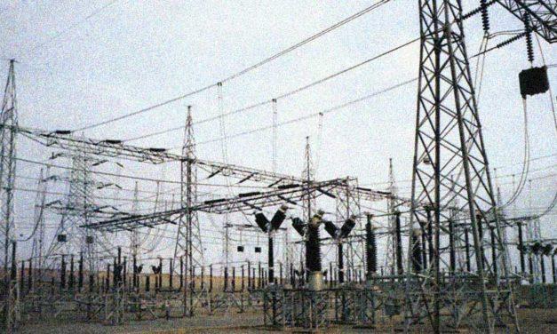 Panne électrique – les impacts d'une attaque physique sur le réseau électrique.