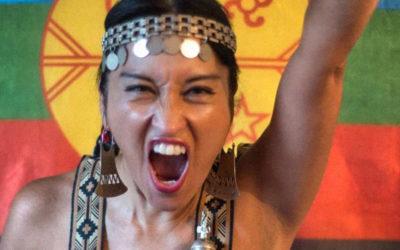 Moira Millán : une guerrière Mapuche au service du vivant